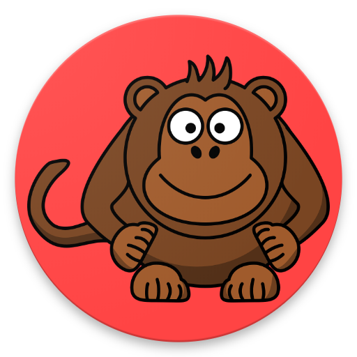 Monkey Jump 🐒 Endless Jumping Game file APK for Gaming PC/PS3/PS4 Smart TV