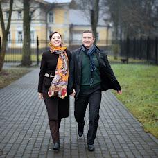 Wedding photographer Anton Viktorov (antoniano). Photo of 03.11.2015
