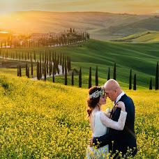 Wedding photographer Alban Negollari (negollari). Photo of 13.06.2018