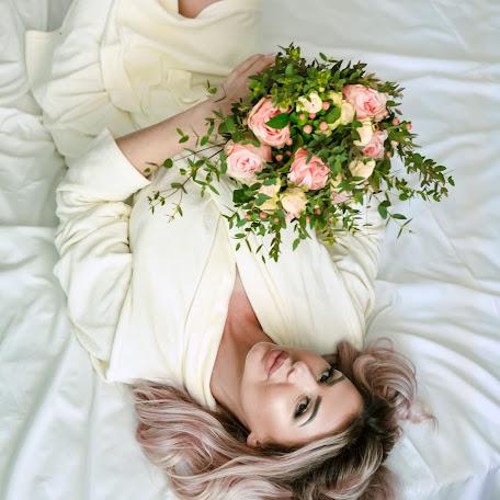 Wedding photographer Mariya Gontareva (GontarevaMaria). Photo of 31.05.2017