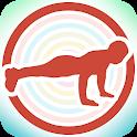 100 Push-ups Challenge icon