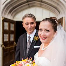 Wedding photographer Mike Herod (herod). Photo of 23.07.2014