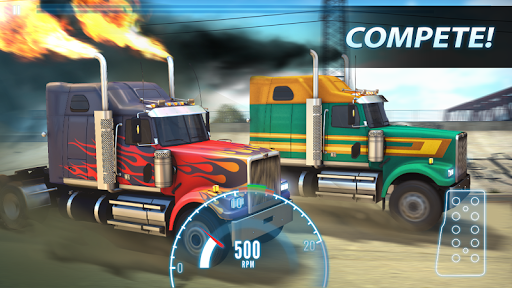 Big Rig Racing 1.6.0.200406 screenshots 4