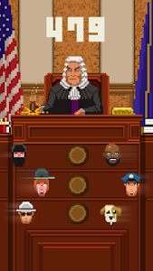 Order In The Court! screenshot 3