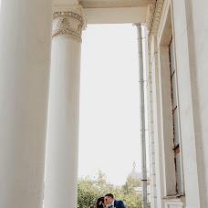 Wedding photographer Anastasiya Zorkova (anastasiazorkova). Photo of 29.10.2018