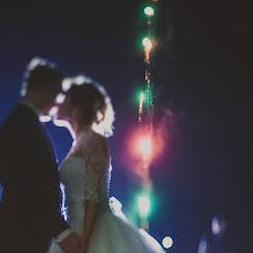 Wedding photographer Dmitriy Kamenskiy (DiKiy). Photo of 22.08.2016