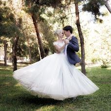 Wedding photographer Anna Kireeva (annakir34). Photo of 18.11.2017