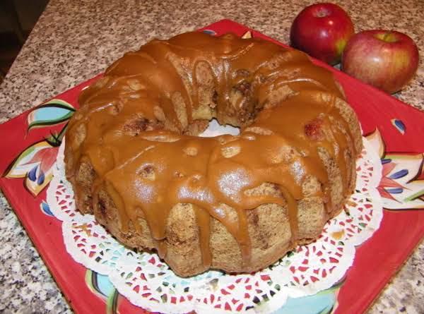 Karen's Apple Cake