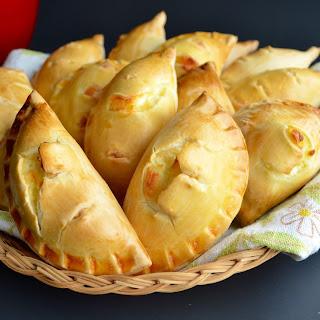 Italian Sweet Ricotta Easter Pie.