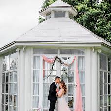 Wedding photographer Polina Chubar (PolinaChubar). Photo of 21.12.2018