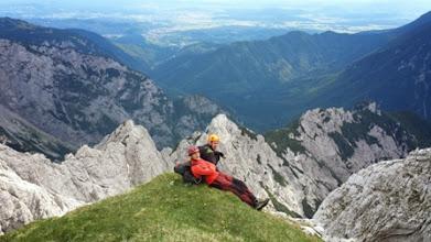 Photo: Počitek in lep razgled.