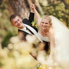 Wedding photographer Nataliya Gorbachenko (Polianna). Photo of 29.07.2013