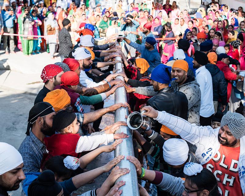 Rituale Sikh di gionatamorettiphoto