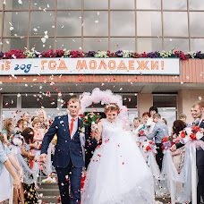 Wedding photographer Aleksey Rogalevich (AlekseyRogalevi). Photo of 19.12.2016