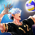 The Spike - Volleyball Story icon