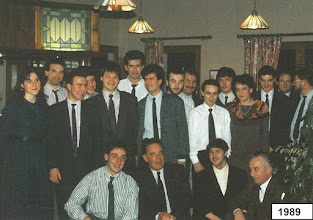Photo: PROMO 1989
