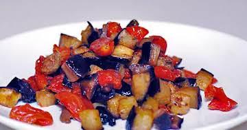 Eggplant Caponata Recipe | Yummly