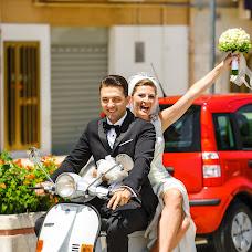 Wedding photographer Ignazio Montenegro (ignaziomontene). Photo of 24.09.2015