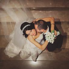 Wedding photographer Oleg Roganin (Roganin). Photo of 16.07.2017