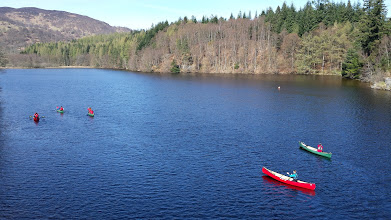 Photo: Pitlochry