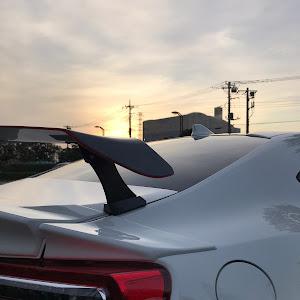 86 ZN6 GT・2018のエアロのカスタム事例画像 タカフジさんの2018年12月20日06:36の投稿