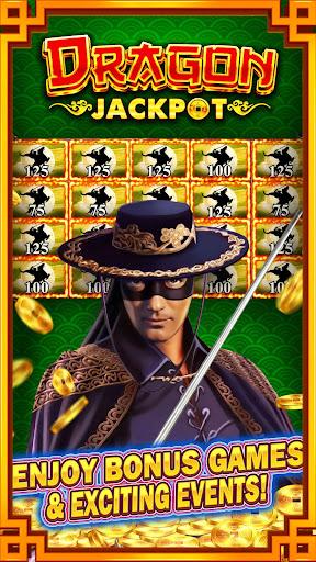 Dragon 88 Gold Slots - Free Slot Casino Games screenshots 18