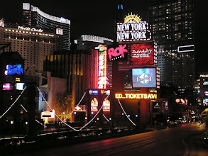 Photo: A2090010 Las Vegas - Zapora Hoovera - Grand Canyon