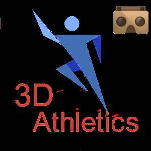 79cbd3a1e0fe 3D Athletics  Cardboard VR Sim