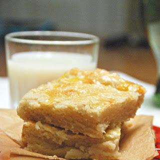 Dutch Butter Cake.
