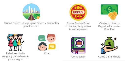 Ciudad Dinero Apk for Windows Download 6 0