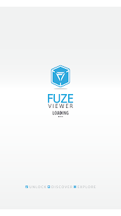 Fuze Viewer - náhled