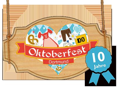 Logo von Dortmunder Oktoberfest