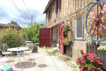 maison à Barjac (09)