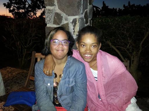 Association le Carbet du Coeur - Projet de L'Arche en Martinique
