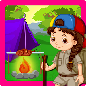 Summer Camp & Cooking Story for PC and MAC