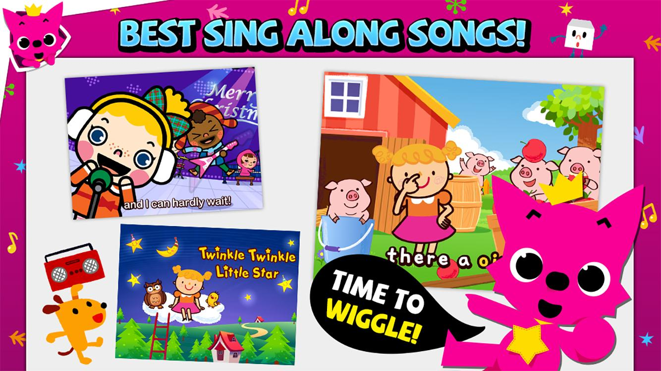 Best Kids Songs: Dinosaur+more- screenshot