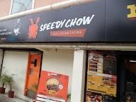 Speedy Chow photo 7
