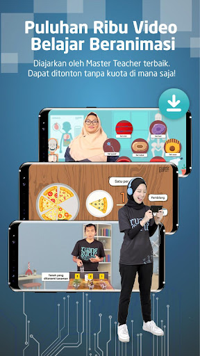 Ruangguru - One-stop Learning Solution 4.5.2 screenshots 1