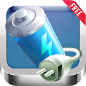 Monster Battery Booster Rocket icon