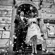 Wedding photographer Adam Szczepaniak (joannaplusadam). Photo of 02.10.2017