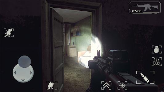 Swat Elite Force: Action Shooting Games 2018 0.0.2b