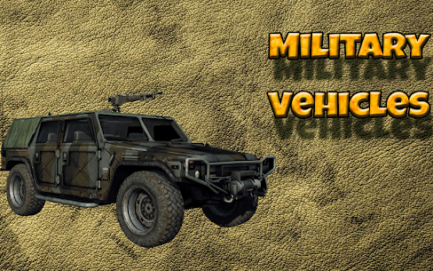 Truck Driving – Army Game 1.0.1 MOD Apk Download 2