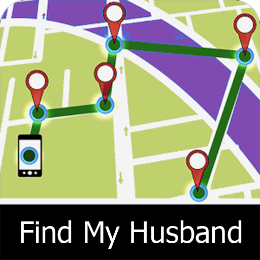 Find my Husband Phone Prank