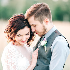 Wedding photographer Egor Korovin (frettie). Photo of 16.03.2016