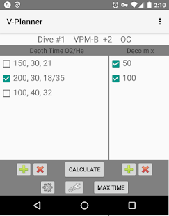 V-Planner- screenshot thumbnail