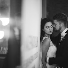 Wedding photographer Klavdiya Litvinenko (Klaudia8585). Photo of 25.09.2017