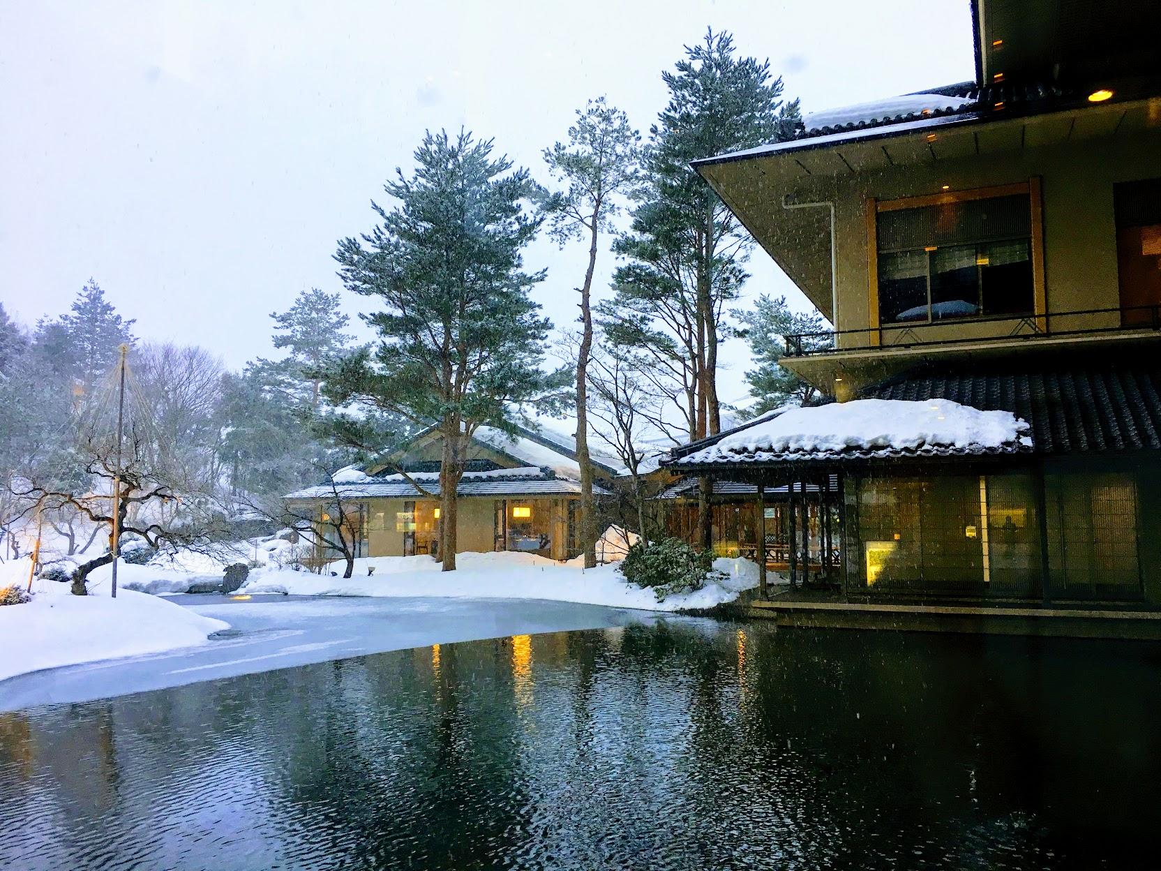 日本觀光新聞社 2018年人氣溫泉旅館250選