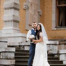 Wedding photographer Ekaterina Borodina (Borodina). Photo of 09.10.2017