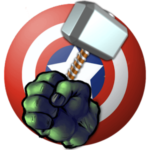 Crush Avengers for PC and MAC
