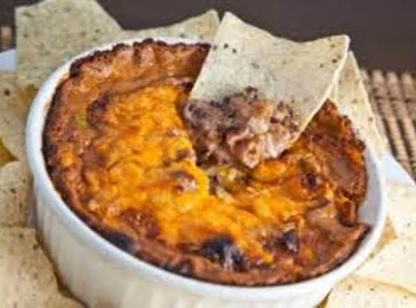 Pork & Beans Dip Recipe